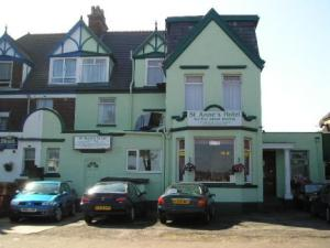 Picture of ST ANNES HOTEL