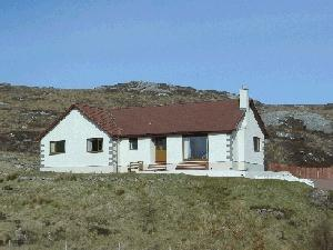 Picture of CLASHVIEW HOLIDAY COTTAGE (situated in Kinlochbervie, Sutherland, Kinlochbervie, Highland)