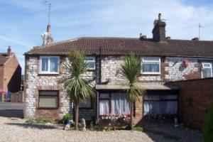 Picture of CRAB POT COTTAGE B&B (situated in Flamborough, Bridlington, East Riding Of Yorkshire)