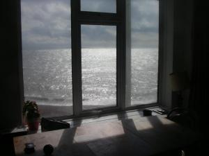 Picture of SEA VIEW FLAT (situated in Rottingdean, Brighton, East Sussex)