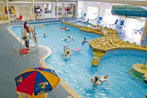 Picture of CARMARTHEN BAY HOLIDAY PARK - PARK RESORTS (situated in Port way, Kidwelly, Carmarthenshire)