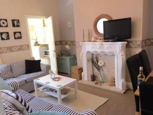 Picture of SOUTH SHIELDS HOLIDAY FLAT (situated in WESTOE, South Shields, Tyne and Wear)