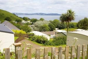 Picture of WATERSIDE HOLIDAY PARK - UK PARK HOLIDAYS (situated in Paignton, Devon)