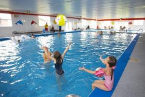 Picture of SHEERNESS HOLIDAY PARK -- PARK HOLIDAYS UK (situated in Isle of Sheppey, Sheerness, Kent)