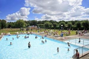 Picture of HOBURNE PARK - FAMILY HOLIDAY PARK (situated in Christchurch, Dorset)