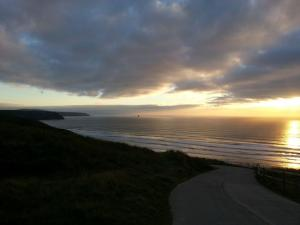Picture of SEAVIEWS PERRAN SANDS BRAND NEW CARAVAN (situated in Chingford, Perranporth, Cornwall)