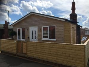 Picture of CHALET 103 (situated in South Shore Holiday Village - Bridlington, Bridlington, East Riding Of Yorkshire)