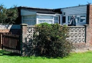 Picture of HOME-LEA (situated in Chapel St Leonards, Skegness, Lincolnshire)