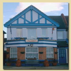 Picture of ADELAIDE GUESTHOUSE (situated in Clacton-On-Sea Town, Clacton-On-Sea, Essex)