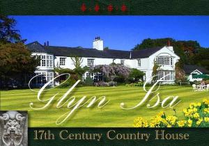 Picture of GLYN ISA 17TH CENTURY COUNTRY HOUSE BED AND BREAKFAST
