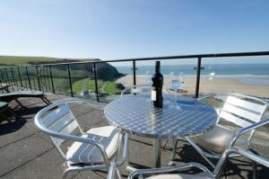 Picture of CLIFTON COURT (APT 15) PUTSBOROUGH NR CROYDE SLEEPS 4/5