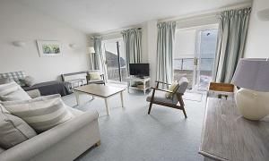 Picture of CLIFTON COURT (APT 16) PUTSBOROUGH / 1 BEDROOM APARTMENT - SLEEPS 5