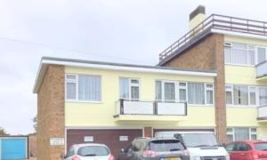 Picture of GUNFLEET CRT,  MARINE PARADE EAST (situated in Clacton-On-Sea, Essex)