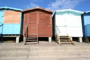 Picture of BEACH HUT 442