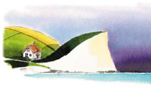Picture of DORSET COASTAL COTTAGES (situated in Lulworth Cove, Swanage, Dorset)